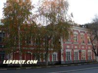 Здание Покровского совета рабочих депутатов (Отдел полиции №2) — Энгельс, улица Степная, 44