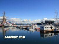Старая гавань Рейкьявика