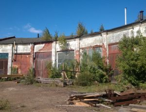 Веерное депо — Рязань, Товарный двор (станция Рязань-1), 81