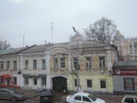 Жилой дом — Рязань, улица Кольцова, 10