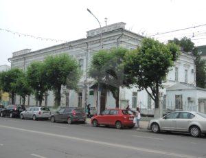 Женская консультация №1 — Рязань, улица Ленина, 36