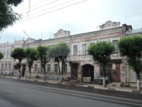 Рязань, улица Ленина, 49