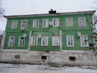 Дом Вереина — Касимов, улица Набережная, 29