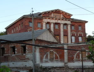 Дом Кострова — Касимов, улица Набережная, 77