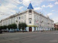 В Красноярске отреставрируют дом купца Гадалова