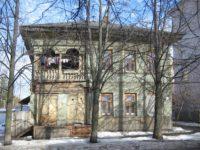 Вологодский памятник архитектуры продали родственнице депутата