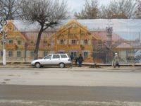 Дом Хвощинских — Рязань, улица Семинарская, 10