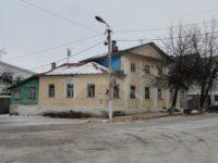 Жилой дом — Касимов, улица Карла Маркса, 10