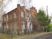 Особняк Немолькина — Хвалынск, улица Малая Пролетарская, 8