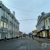 В Вологде закончили ремонтировать Каменный мост