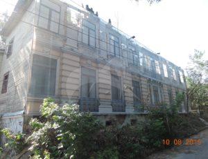 Жилой дом — Рязань, Газетный переулок, 3