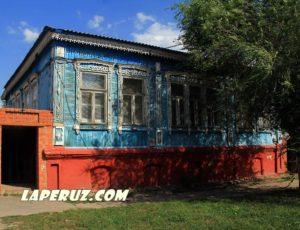 Дом городского головы Павлюкова — Аткарск, улица Советская, 91