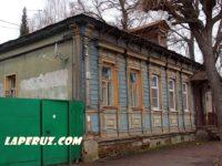 Рязань, улица Щедрина, 23