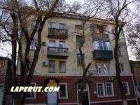 Жилой дом — Саратов, улица Киселёва, 27