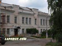 Центр дополнительного образования «Радуга» — Вольск, улица Струина, 2