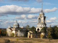 В Старице откроется собор XIX века
