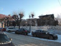 Ремесленное училище — Рязань, улица Новослободская, 11