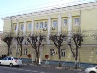 Городская телефонная станция (Октябрьский районный суд Рязани) — Рязань, улица Ленина, 61