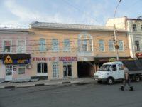 Жилой дом — Рязань, улица Краснорядская, 3