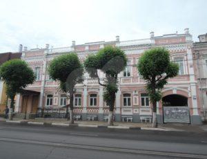 Рязань, улица Ленина, 47