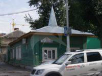 Жилой дом (Ресурсный центр дополнительного образования) — Рязань, улица Свободы, 63