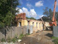 Вологодскую богадельню признали памятником архитектуры