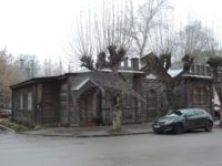 Дом И.В. Мичурина — Рязань, улица Введенская, 92