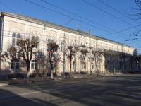 Клуб Всесословного собрания — Рязань, улица Ленина, 28