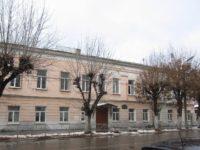 Мариинская гимназия (Рязанский педагогический колледж) — Рязань, улица Горького, 49