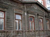 Жилой дом — Рязань, улица Урицкого, 48