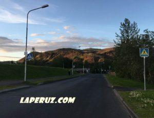 Автостоп в Исландии: сладкие мифы и горькая правда
