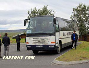 Транспорт в Исландии