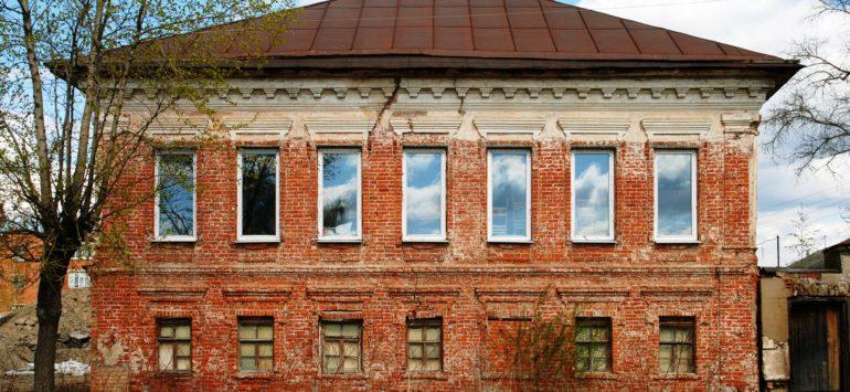 Жилой дом  — Ростов, улица Коммунаров, 14