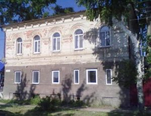 Особняк — Хвалынск, улица Советская, 178