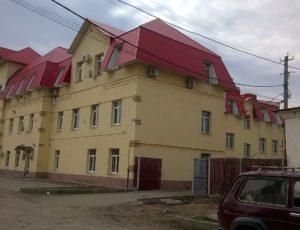 Баня — Маркс, улица Коммунистическая, 16