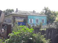 Дом Героя Советского Союза В.Г. Клочкова — Вольск, улица Чернышевского, 35