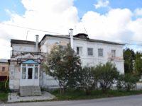 Дом Назымова — Касимов, улица Либкнехта, 13