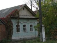 Дом В.М. Серова — Хвалынск, улица Коммунистическая, 3