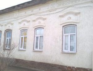 Жилой дом (Общежитие) — Маркс, улица Кирова, 3