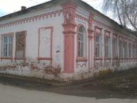 Филиал Саратовского областного колледжа искусств в Марксе — Маркс, улица Коммунистическая, 43