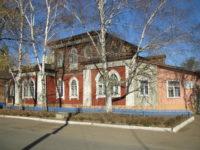 Жилой дом — Аткарск, улица Революционная, 66