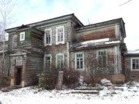 Красноярскую резиденцию архиерея отреставрируют за 34 миллиона рублей