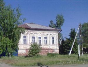 Особняк — Хвалынск, улица Советская, 180