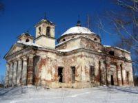 Петропавловская церковь в Торжокском районе получила охранный статус