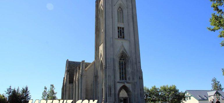 Церкви Рейкьявика: от классики до модерна