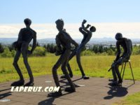 Скульптуры Рейкьявика