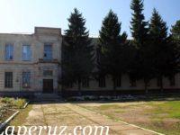 Здание, где проходил I уездный съезд Советов — Хвалынск, улица Российской Республики, 118