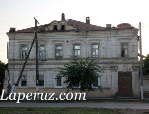Доходный дом — Хвалынск, улица Советская, 104