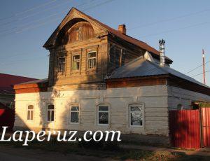 Постоялый двор — Хвалынск, улица Советская, 103