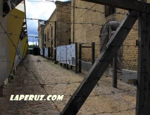 Рижский музей гетто. Про Холокост евреев и геноцид армян